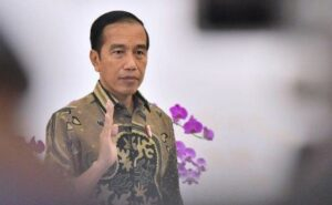 Sejarah Singkat Kisah Hidup Jokowi