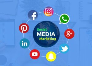 Social Media Marketing : Teknik Bermain Sosmed yang Benar