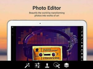 PicsArt Photo Studio Full 13.9.2 Apk Premium Unlocked + Mod