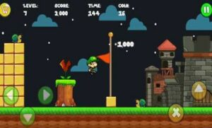 Bob's World – Super Adventure 1.150 Apk + Mod for android