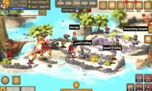 Tap Defenders 1.5.1 Apk + Mod (Unlimited Money) for android