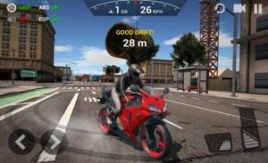 Ultimate Motorcycle Simulator 2.0.0 Apk + Mod (Money) for android