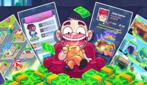 Idle Prison Tycoon Game 1.5.4 Apk + Mod (Money/Coins/Medals)