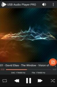 USB Audio Player PRO 4.1.5 Apk for android