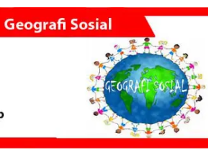 Geografi sosial: definisi, ciri, elemen, konsep, contoh