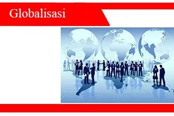 Globalisasi adalah: faktor, efek, jenis, aspek dan contoh
