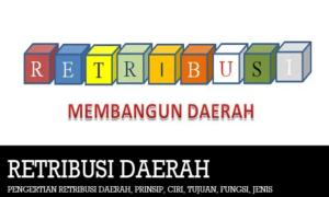 Retribusi Daerah: Pengertian, Jenis, Tarif, dan Bedanya